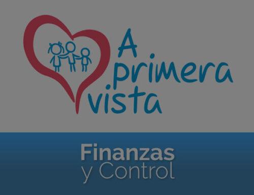 Área Finanzas y Control