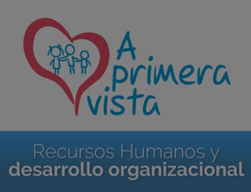 Área de Recursos Humanos y Desarrollo Organizacional
