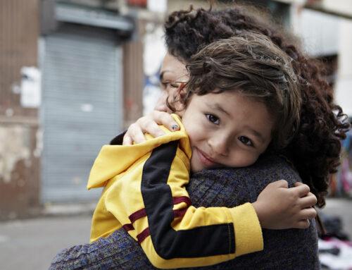 Protección integral de la infancia y adolescencia. Miradas para la reflexión y acción – Colombia