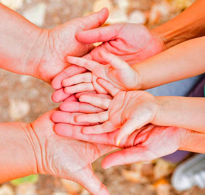 ¿Cómo brindar seguridad desde la afectividad consciente?: Educar desde la vivencia