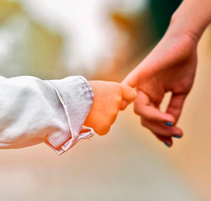 Autocuidado para poder cuidar a nuestros hijos e hijas en el contexto de la emergencia sanitaria