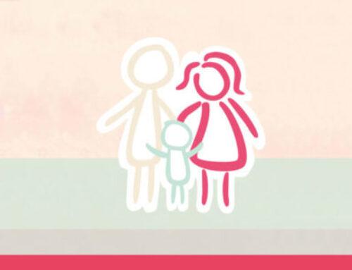 Acompañamiento y fortalecimiento familiar